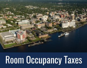 Room Occupancy Taxes