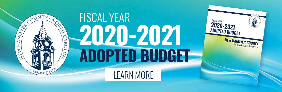 2020-2021 Adopted Budget